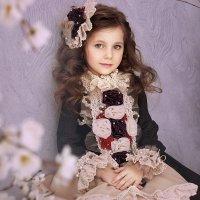 Кукла :: Анна Локост