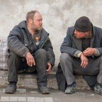 Гегель был не прав! :: Тимофей Черепанов