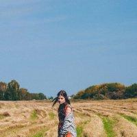 Summertime :: Катерина Бычкова
