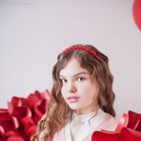 Милашка :: Оксана Циферова