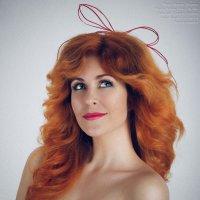 no dress :: Olga Lady Asolka