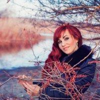 Автопортрет :: Ольга Малинина