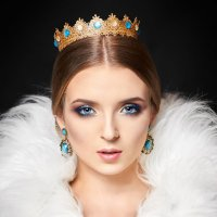 Королева :: Наталия Дедович