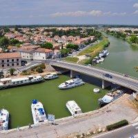 Canal du Rhône à Sète#1 :: Mikhail