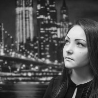 Ksenia Shalimanova :: Irina Zinchenko