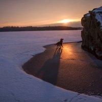 поход к большим камням :: liudmila drake