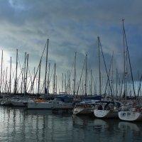 Герцлия  ..Средиземное  море.. :: Natalia