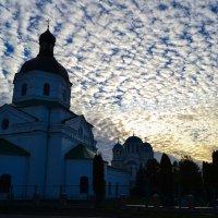 Спасская церковь :: Alexey Litvin