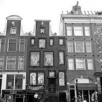 повседневность Амстердама :: Александр Корчемный