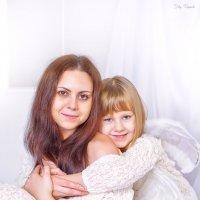 Под твоей защитой! :: Юлия Романенко