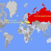 Две России :: Владимир Холодный