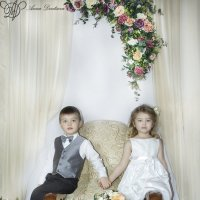 Принц и Принцеса :: Anna Dontsova