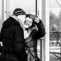 Селфи :: Светлана Шмелева