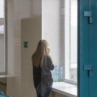 Разговор за закрытыми дверями :: Sergey Kuznetcov