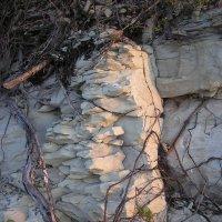 Скалы встречают рассвет :: Булаткина Светлана