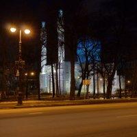 мечеть :: Валентина Папилова