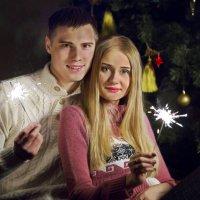 Новогоднее настроение :: Егор Глухов