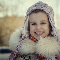 улыбка :: раф