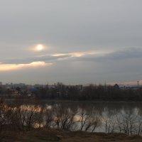 февральские рассветы :: Алексей Меринов