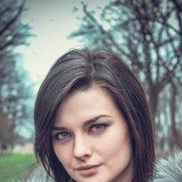 Daria :: Marina Staufenberg