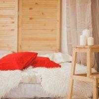 """Зона """"Кровать"""" :: Woodberry Фотостудия"""