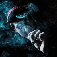smoke :: Вадим Романович