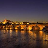 Карлов мост... :: АндрЭо ПапандрЭо