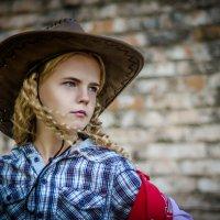 Wild West )) :: Sergey Kuzmin