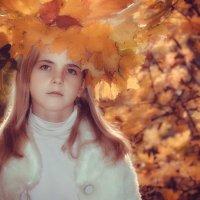 Осень :: Sergey Kuzmin