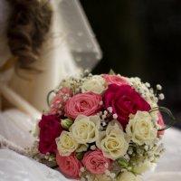 Букет невесты :: Сергей Бакланова