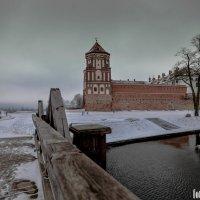 Мирский замок. :: Dima https://vk.com/sslassh313