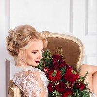 Утро невесты Катерины :: Милена Шилова
