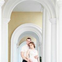 Вадим&Евгения :: Милена Шилова