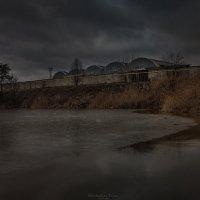 мрак :: Taras Oreshnikov
