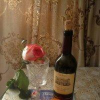 Праздничное настроение :: Елена Семигина