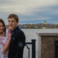 Love is... :: Макс Ustyansev