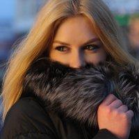 Ника :: Ксения Козырь