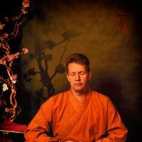 Медитация :: Андрей Володин
