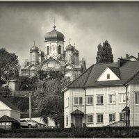 Старинный Елец. :: Laborant Григоров