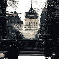 Соборный :: Николай Семёнов