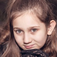 Лиза. :: Elena Shishkova