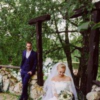 Юля и Рома :: Евгения Шамкова