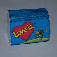 LOVE IS :: Таня Фиалка
