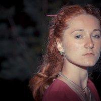 рыжик :: Тася Тыжфотографиня