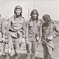Военные сборы 1976 г. :: bemam *