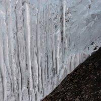 Байкальский лед :: Ксения Паращенко