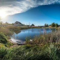Озеро :: Александр Жирный