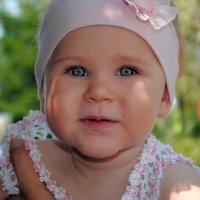 Дочь Иришка :: Серёга Климов