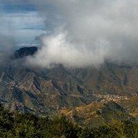 Spain 2015 Canary La Gomera 16 :: Arturs Ancans