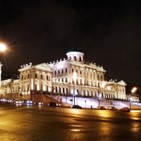 На Боровицкой площади... :: Николай Дони